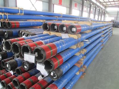 slotted screen pipe