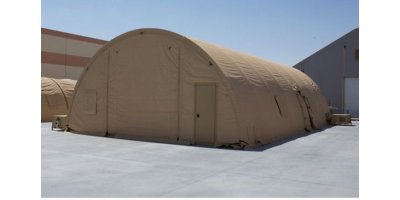 Model MTX Series  - Maintenance Fabric Buildings Shelter