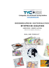 ArcGIS Course, Beginner Level - Online Training - Brochure