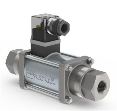 Müller - Model MK 10 - 2/2 Way Coaxial Direct Acting Valves