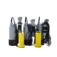 Interwell - Submersible Pumps