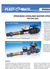 Process Cooling Water Sticks Brochure