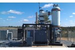 Model 2 MW (KG2-3GEF/PO) - Power Oxidizer Powerstation