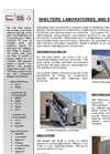 CAS 9002 Series Mobile Shelters Brochure
