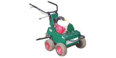 Groundsman - Model 345MD - Pedestrian Turf Aerator