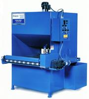 CDF Industries - Model CDF M200 - Manual Treatment Systems
