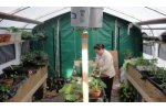 WeatherPort - Backyard Greenhouses