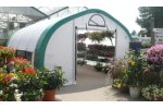 WeatherPort - Commercial Greenhouses