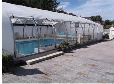brand new 9ab38 10fc6 Pool Enclosures - Backyard Pool Enclosures by WeatherPort ...