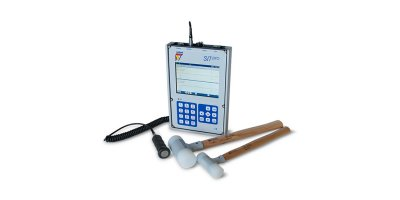 Model SIT-series - Pile Integrity Testing System