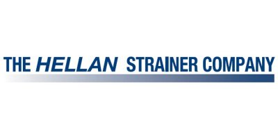Hellan-Strainer Co.