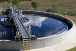 Water Disinfection for Municipal Water Treatment