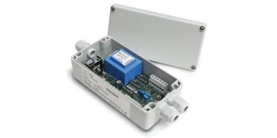MEMantracourt - Model LVDT - Signal Conditioner and Amplifier