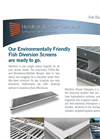 Fish Diversion Screens Brochure
