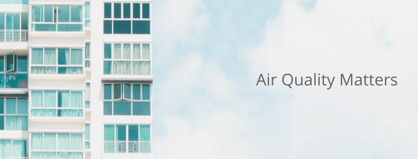 Asia Pacific Air Quality Group Pte Ltd