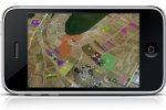 GisMapMobile - GIS Software for Smartphones and Tablets