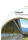 HOBAS - Our Responsibility Brochure