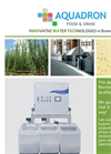 Water Technologies in Breweries Brochure