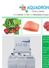 Water Technologies in Food Industry Brochure