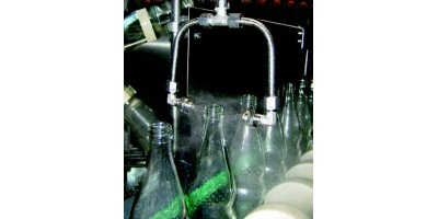 Beverage Production Disinfection