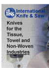 IKS - Perforating Blades - Brochure
