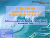 LOG_aLevel - Mobile Tide Gauge Brochure