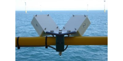 Radar Doppler Surface Flow Sensor