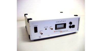 UltraLab - Model UWS - Miniature Echo Sounder System