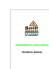 Spill Sorb - Model 150L-AC - Oil Absorbent - Technical Manual