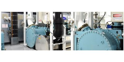 Piping & ducting solutions for the HVAC industry