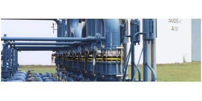 Piping & ducting solutions for the oil & gas industry
