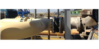 Piping & ducting solutions for the mining industry
