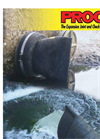 ProFlex - Series 700 - Rubber Check Valves Brochure