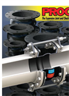 Proco - Model Style 271 - Super Wide Arch Expansion Joint - Brochure