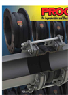 Proco - Model Style 231 - Single Wide-Arch Expansion Joint - Brochure