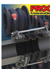 Proco - Model Style 232 - Double Wide-Arch Expansion Joint - Brochure