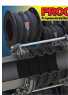 Proco - Model Style 233 - Triple Wide-Arch Expansion Joint - Brochure