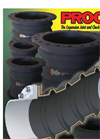 Proco - Model Style 233-L & 234-L - Rubber Expansion Joints - Brochure