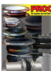 Proco - Model Style 240/242 - Molded Single Sphere Expansion Joint - Brochure