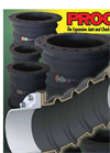 Proco Style - 233-L & 234-L Rubber Joints Brochure