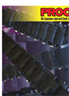 Proco PEN-SEAL - Pipe Penetration Seals - Brochure
