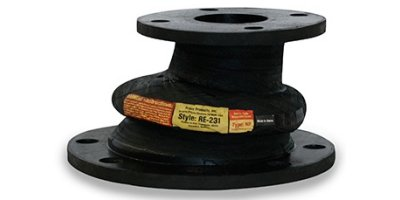 Proco - Model Style RE-231 - Eccentric Single Wide-Arch Expansion Joint