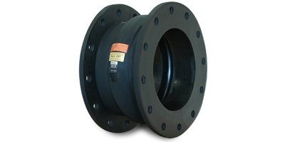 Proco - Model Style 231 - Single Wide Arch Rubber Expansion Joints