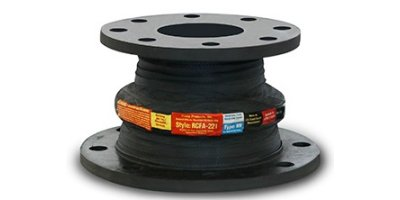 Proco - Model Style RC -231 - Concentric Single Wide-Arch Expansion Joint