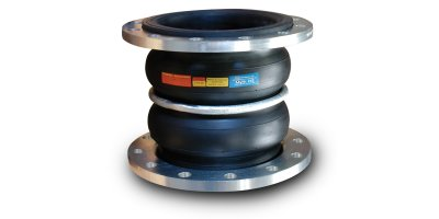 Proco - Model Style 242 - Molded Double-Sphere Rubber Expansion Joint