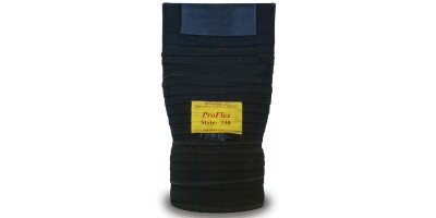 ProFlex Proco - Model Style 730 - Sleeved Rubber Check Valve