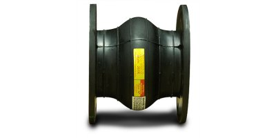 Proco - Model Style 261R - Molded Wide Arch Expansion Joint for Plastic/FRP Piping Systems