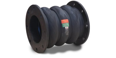 Proco - Model Style 233 - Triple Wide-Arch Expansion Joint