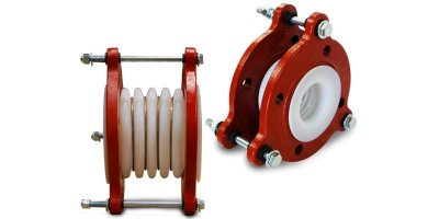Proco - Model Style 440-BE - Molded PTFE Expansion Joints