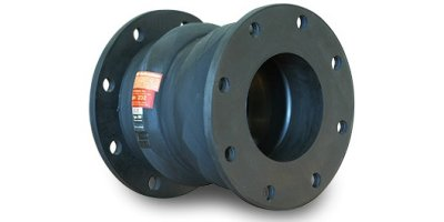 Proco - Model Style 232 - Double Wide-Arch Expansion Joint